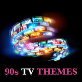 90s TV Themes by Various Artists