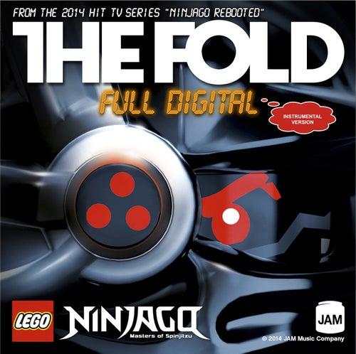 Play & Download Lego Ninjago - Full Digital Instrumental by The Fold | Napster