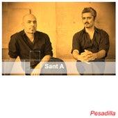 Play & Download Pesadilla by Santa | Napster