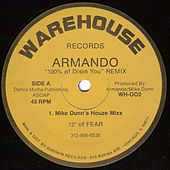 Play & Download 100% of Dissin You Remixes by Armando | Napster