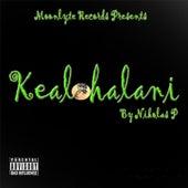 Kealohalani by Nikolas P