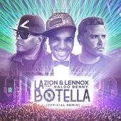 La Botella (Remix) (feat. Naldo Benny) - Single by Zion y Lennox