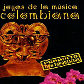Play & Download Joyas de la Música Colombiana by Various Artists | Napster