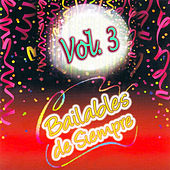 Play & Download Éxitos Bailables de Siempre, Vol. 3 by Various Artists | Napster