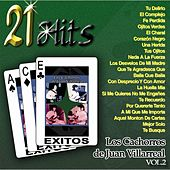 Play & Download 21 Hits, Vol. 2 by Los Cachorros de Juan Villarreal | Napster