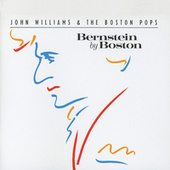 Bernstein By Boston by Boston Pops