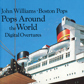 Play & Download Pops Around The World by Boston Pops | Napster