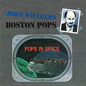 Play & Download Pops In Space by Boston Pops | Napster