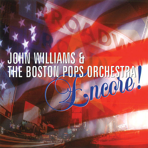 Play & Download Encore! by Boston Pops | Napster