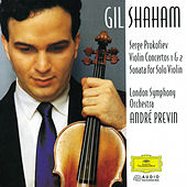 Play & Download Prokofiev: Violin Concerto No.1 & 2 by Gil Shaham | Napster