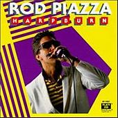 Play & Download Harpburn by Rod Piazza | Napster
