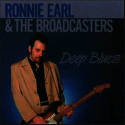 Deep Blues by Ronnie Earl