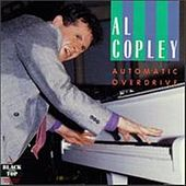 Play & Download Automatic Overdrive by Al Copley | Napster