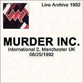 Play & Download International 2, Manchester, UK 6/25/1992 by Murder Inc. | Napster