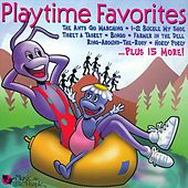 Play & Download Playtime Favorites by Music For Little People Choir | Napster