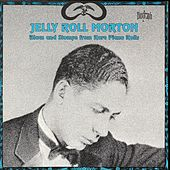 Play & Download Blues and Stomps From Rare Piano Rolls by Jelly Roll Morton | Napster