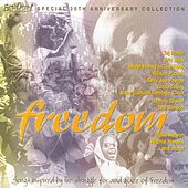 Play & Download Songs Of Freedom ~ 20th Anniversary by Various Artists | Napster