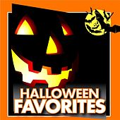 Play & Download Halloween Favorites by Various Artists | Napster