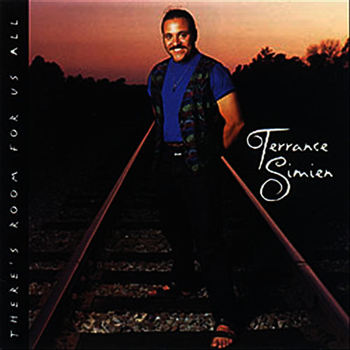 Play & Download There's Room For Us All by Terrance Simien | Napster