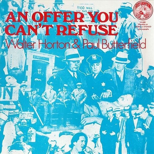 An Offer You Can't Refuse by Various Artists