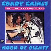 Play & Download Horn Of Plenty by Grady Gaines | Napster