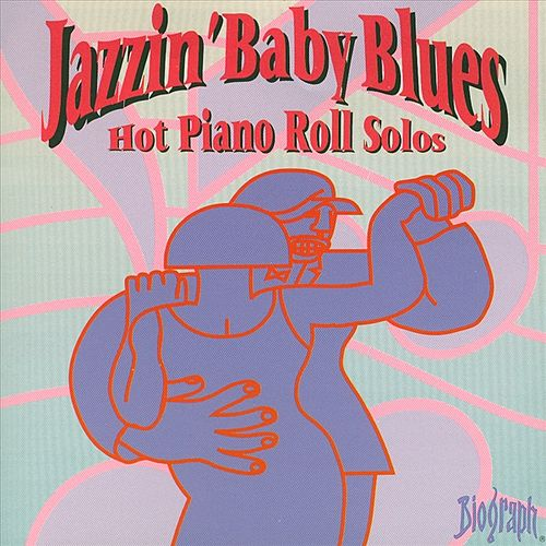 Jazzin' Baby Blues by Various Artists