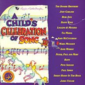 A Child's Celebration Of Song von Various Artists