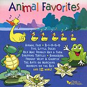 Play & Download Animal Favorites by Various Artists | Napster