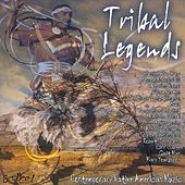 Tribal Legends by Quiltman