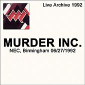 Play & Download NEC, Burmingham 06/27/1992 by Murder Inc. | Napster