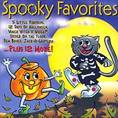 Play & Download Spooky Favorites by Music For Little People Choir | Napster
