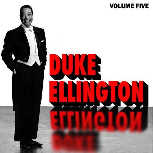 Play & Download Duke Ellington Vol. 5 by Duke Ellington | Napster