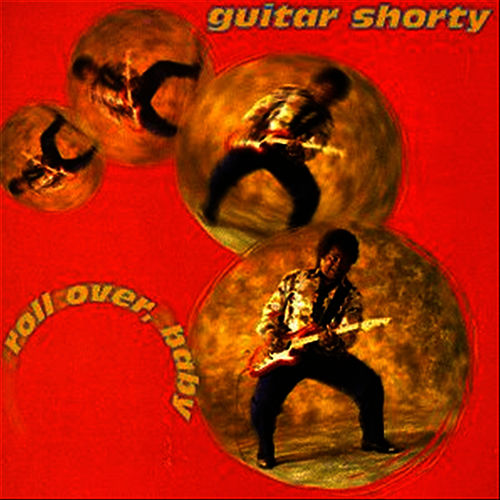 Roll Over, Baby by Guitar Shorty