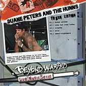 Live Music Series by Duane Peters & the Hunns
