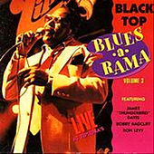 Play & Download Black Top Blues-A-Rama, Vol. 3 by Various Artists | Napster