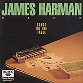 Play & Download Cards On The Table by James Harman | Napster