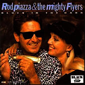 Play & Download Blues In The Dark by Rod Piazza | Napster
