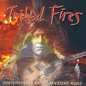 Play & Download Tribal Fires by Quiltman | Napster