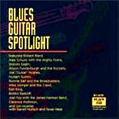 Play & Download Blues Guitar Spotlight by Various Artists | Napster