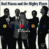 Play & Download Alphabet Blues by Rod Piazza | Napster