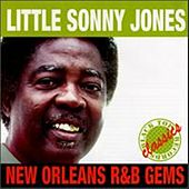 Play & Download New Orleans R&B Gems by Little Sonny Jones | Napster