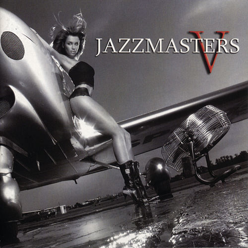 Play & Download Jazzmasters V by The Jazzmasters | Napster