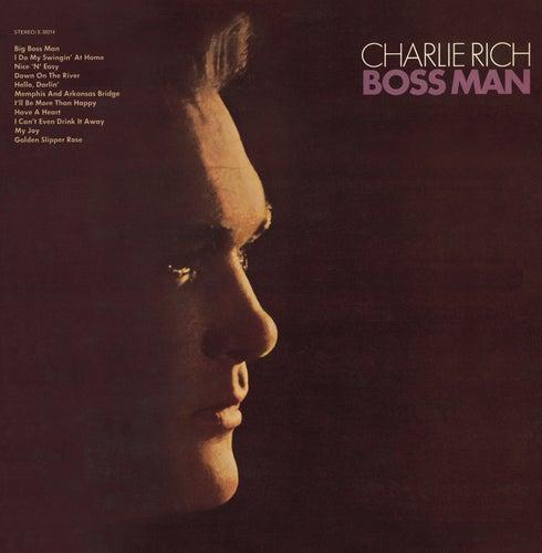 Boss Man by Charlie Rich