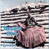 Play & Download Yazzie Girl by Sharon Burch | Napster