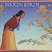 Colors Of My Heart by Sharon Burch