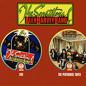 Play & Download Live / The Penthouse Tapes by Sensational Alex Harvey Band | Napster