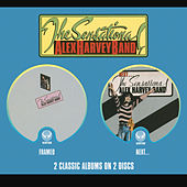 Play & Download Framed / Next by Sensational Alex Harvey Band | Napster