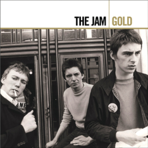 Play & Download Gold by The Jam | Napster
