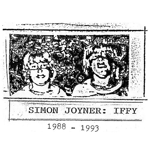 Play & Download Iffy by Simon Joyner | Napster