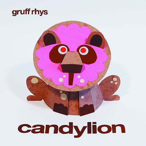 Play & Download Candylion by Gruff Rhys | Napster